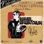 Mikel Erentxun abrirá el Puertollano Winter Festival el 15 de febrero