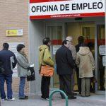 El número de desempleados baja en 1.128 personas en noviembre en Castilla-La Mancha y se sitúa en 170.609