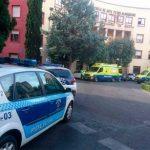 Ciudad Real: Trasladada al hospital una mujer tras resultar atropellada en la calle Tinte