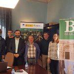 Gerentes y técnicos de los GAL de Castilla-La Mancha se forman sobre contratación pública