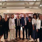 Ciudad Real muestra sus productos gastronómicos en el 10º aniversario de Saborea España