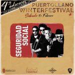 Seguridad Social se apunta al Puertollano Winter Festival