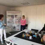 Cruz Roja promueve la corresponsabilidad y conciliación de la vida laboral y personal con su cuarto seminario de igualdad