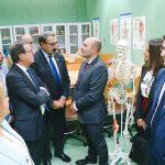 La Facultad de Medicina de Ciudad Real cuenta con un nuevo animalario y una sala de disección