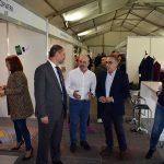 """4.000 personas conocen las propuestas de las empresas locales en """"Ciudad Real Nupcial"""""""