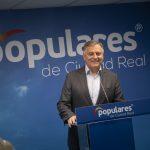 Cañizares sostiene que la provincia ha votado «mayoritariamente» por el PP y destaca el resultado «catastrófico» para Ciudadanos