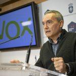 VOX propone dedicar un monumento a la reconciliación nacional y que se revise el contrato del parking de la Plaza Mayor