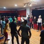 Ciudad Real: Nace 'Oasis', una escuela de arte para refugiados y excluidos