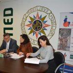 El III Congreso Internacional de Asociaciones de Personas con Discapacidad de Oretania Ciudad Real se celebrará en la UNED