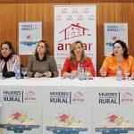 AMFAR anima a las mujeres rurales a estar en los órganos de decisión para avanzar más rápido en igualdad