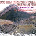 Granátula de Calatrava acoge este domingo las III Jornadas «Sendero Internacional de los Apalaches en tierras de Calatrava»