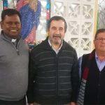 El Arciprestazgo de Puertollano celebra la crucial labor de sus misioneros
