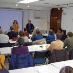 Comienza en la Cámara un Programa de Creación y Consolidación de Empresas Culturales y Creativas