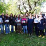 Buena acogida al I Concurso de Poda de Viñedo 'Villa de Torralba'