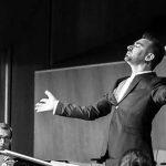 El prestigioso compositor José Alberto Pina dirigirá el concierto de Santa Cecilia de la AMC de Puertollano