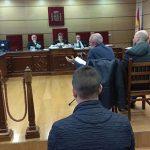 La defensa alega animadversión en la víctima para pedir la absolución del acusado de agresión en Porzuna