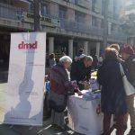 Ciudad Real: DMD informa sobre el testamento vital