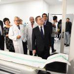 El nuevo equipo PET-TC del Hospital de Ciudad Real permite asumir mayor volumen de estudios y de más complejidad diagnóstica