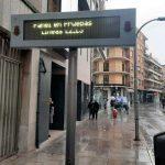 Ciudad Real: El PP municipal lamenta que el sistema de información de las paradas de autobuses lleve dos meses en pruebas