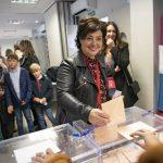 """Zamora llama a la participación para lograr un gobierno progresista y no """"volver atrás"""""""