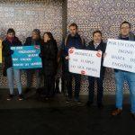 CCOO denuncia la «falta de voluntad» del grupo Promecal (La Tribuna) para mejorar el convenio y anuncia un calendario de acciones