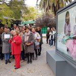García Rodero denuncia con una exposición en Puertollano la situación de la mujer en la India, «ninguneada hasta el suicidio»