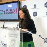 Unidas Podemos propone que las víctimas de violencia machista en Ciudad Real dispongan de perros adiestrados para su protección
