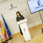 La Junta pide que «caiga todo el peso de la ley» sobre el «terrorista machista que mató a su mujer» en Mora (Toledo)