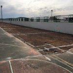El Ayuntamiento de Bolaños inicia la construcción de los nuevos vestuarios del campo de fútbol