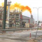 Fuga de gas nitroso en Fertiberia Puertollano: Producir sí, pero no a cualquier precio