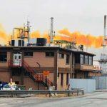 Puertollano: El director de Fertiberia asegura que la emisión de óxido nitroso no revistió «ningún problema» aunque concede que hay que «depurar» los procesos