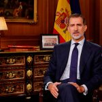 El mensaje navideño del rey tuvo una audiencia del 79,4% en Castilla-La Mancha, la segunda región donde más se vio
