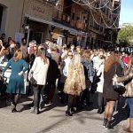Puertollano: Un inusitado tiempo primaveral anima las cañas de Nochebuena