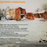 Programación navideña de La Poblachuela