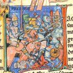 Los campos de batalla de la Edad Media serán objeto del nuevo ciclo de conferencias de la Asociación Amigos del Museo de Ciudad Real