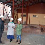 Ciudad Real: Pilar Zamora visita las obras de la ampliación del Guardapasos que «cumplen los plazos previstos»
