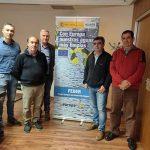 Puertollano: Los municipios usuarios del Montoro se niegan a pagar las obras del ciclo integral del agua