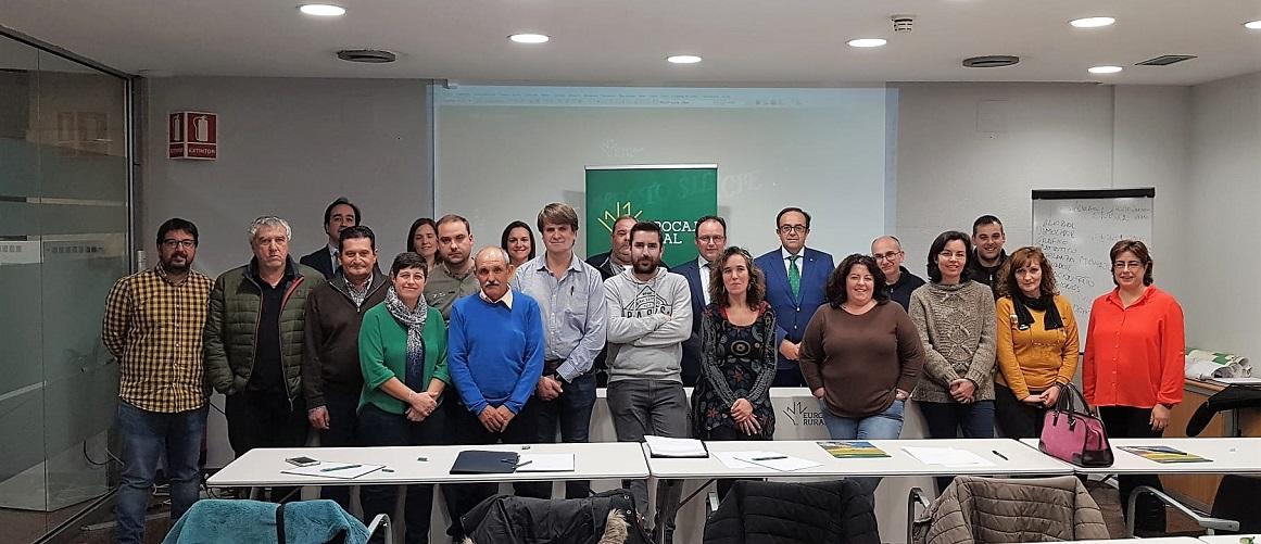 Eurocaja Rural Presenta A Bodegas Cooperativas La