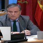 Ciudad Real: El PP no consigue sacar adelante su moción de apoyo a los órganos constitucionales, pese a sumar a Cs y VOX