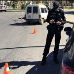 Puertollano: Controles de la Policía Local para vigilar las condiciones de los vehículos