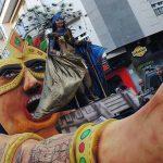 Más de 800 personas desfilarán en el 'XXXIX Concurso Regional de Carrozas y Comparsas' de Valdepeñas