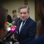 Gabilondo reclama en Ciudad Real «periodismo potable» en la era de las 'fake news' con decencia y tiempo