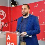 """El PSOE de Puertollano responde al PP que """"no es el momento ni de ponerse medallas ni zancadillas»"""