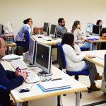 """Puertollano: Últimos días para inscribirse en la lanzadera Conecta Empleo de """"alfabetización digital»"""