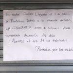 Cuarentena voluntaria en Puertollano por el coronavirus