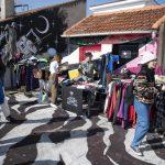 El mercadillo de segunda mano 'que faltaba' en Ciudad Real arranca con gran acogida