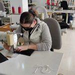 Ciudad Real: Más de 300 personas se suman al voluntariado para coser mascarillas para el Hospital General