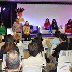 El papel de la mujer en el cortometraje,  a debate en el Espacio Joven