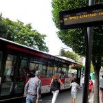 Puertollano: Acordadas nuevas medidas y reducción de horarios en el servicio de autobuses para la prevención del COVIP-19