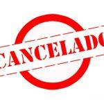 Cancelaciones y aplazamientos de la actividad cultural debido al coronavirus